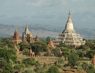 TRAVEL IN MYANMAR