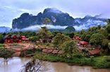 Jewels of Laos (13 days – 12 nights)