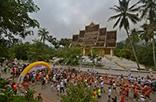 Luang Prabang 4 days 3 nights