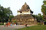 Luang Prabang - Vientiane 4 days 3 nights