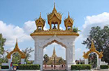 Luang Prabang - Vientiane 4 days 3 nights