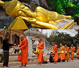 Luang Prabang packages
