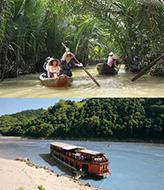 Mekong Cruises