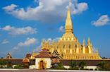 Vientiane - Luang Prabang 5 days 4 nights