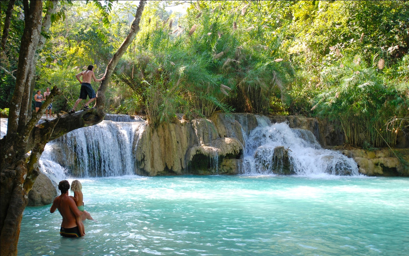 What To Do In Laos Tours Holidays