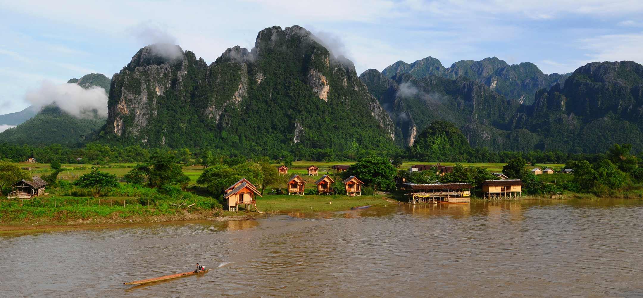 Vang Vieng Travel Tip – Riverside Boutique Resort Laos ...   Vang Vieng Trip
