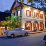 Renting a car in Luang Prabang is a good idea