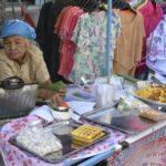 Takuapa Old Town Market