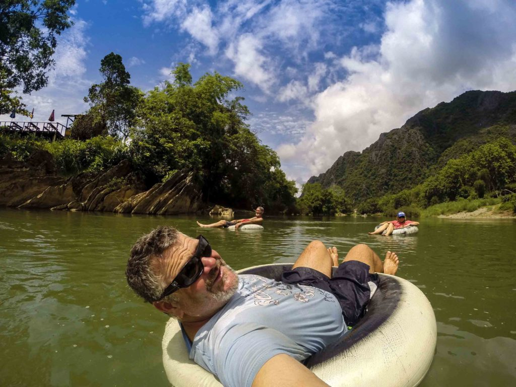 Laos is adventure-lovers' dream