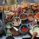 Stick to Thai street food to save money