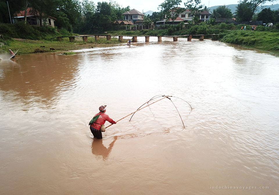 Things to do in southern Laos